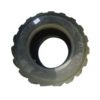 Tire 12-16.5 (11L-16-12PRF-3) for Changlin Wheel Loader Spare Parts