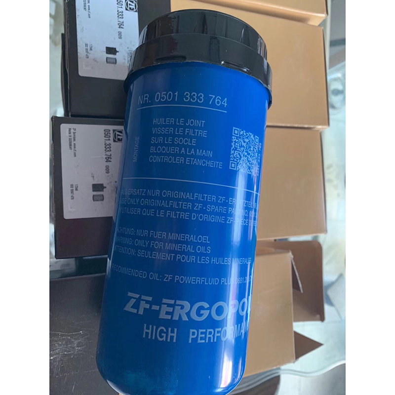 Filter 0501333764 for ZF Transmission Spare Parts - Changyi