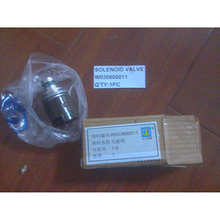 Solenoid Valve W030600011 for SEM (CATERPILLAR) Wheel Loader Spare Parts